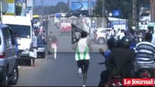 Marathon de Tana : Le kenyan David Kiprono Langat vainqueur sur le fil