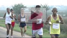 12ème Marathon international de Tana
